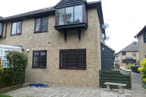 1 bedroom terraced house to rent - Brockenhurst Way, Bicknacre