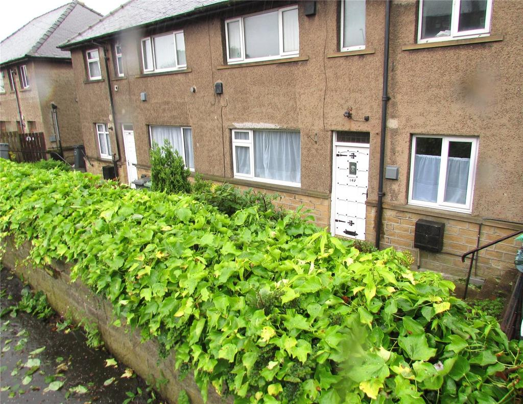 2 Bedrooms Apartment Flat for sale in New Hey Road, Oakes, Huddersfield, HD3