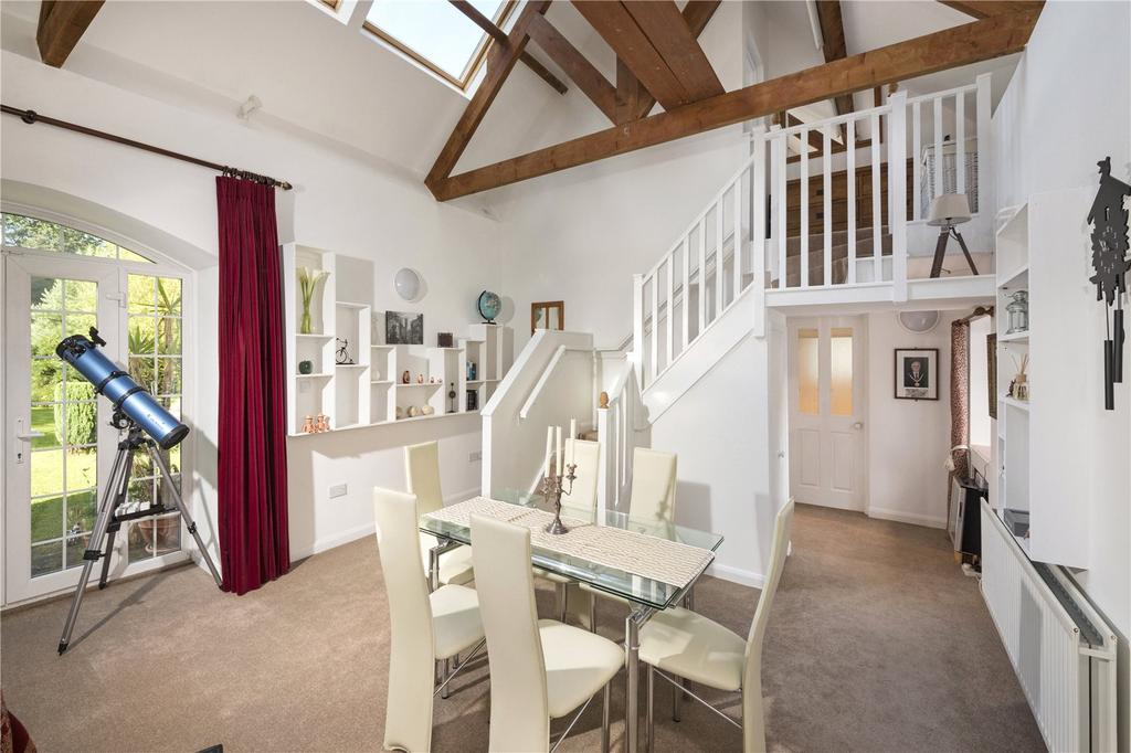 2 Bedrooms Detached House for sale in Humford Mill, Bedlington, Northumberland
