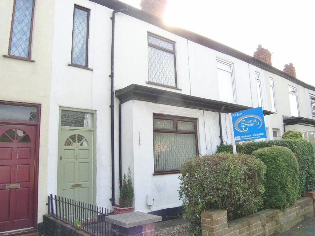 2 Bedrooms House for sale in Fearnhead Lane, Fearnhead, Warrington