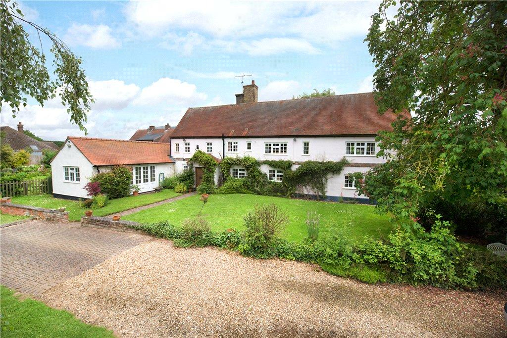 5 Bedrooms Unique Property for sale in Thorncote Green, Hatch, Sandy, Bedfordshire