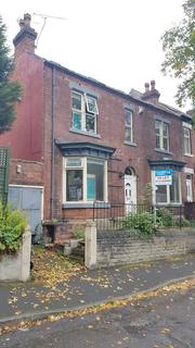 1 bedroom house share to rent - Cannon Hall Road, Sheffield, S5 7AL