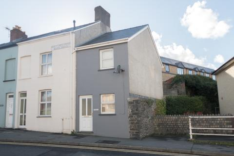 1 bedroom semi-detached house to rent - Beehive Terrace, Aberystwyth