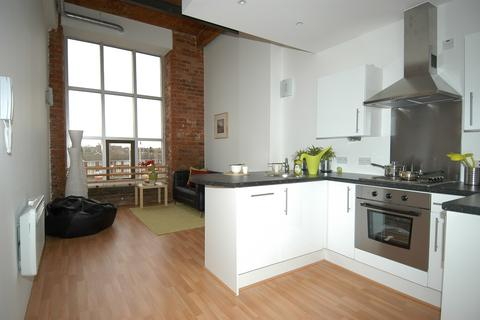 1 bedroom apartment to rent - Victoria Mill, Houldsworth Street, Reddish, Stockport