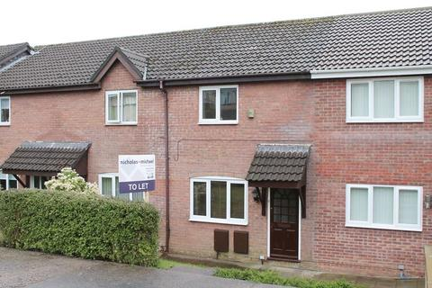 2 bedroom terraced house to rent - Clos Creyer, Llantwit Fardre, CF38 2TD .