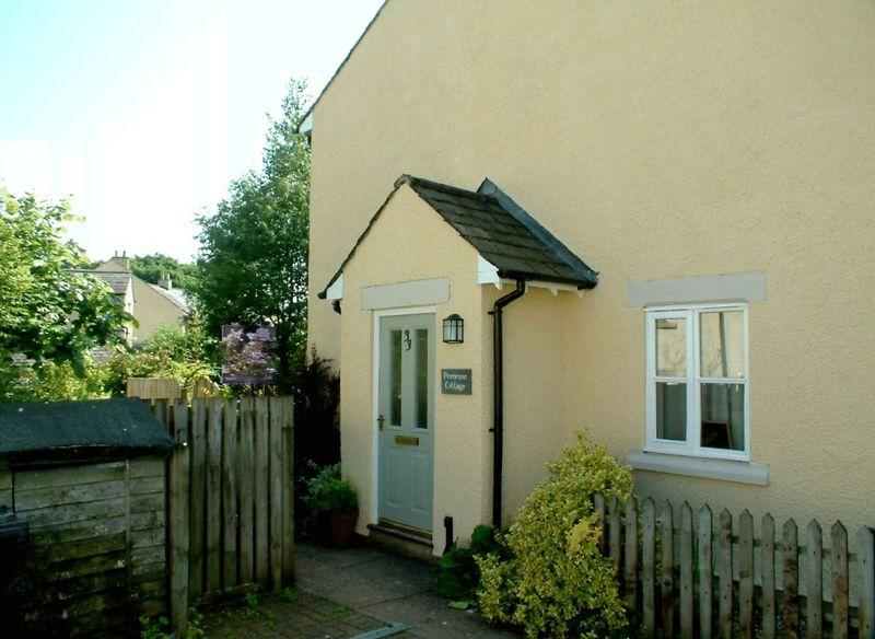 1 Bedroom Cottage House