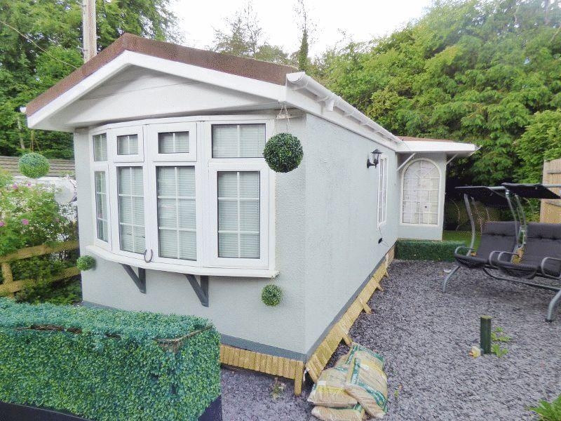 1 Bedroom Park Home Mobile Home for sale in BOXHILL
