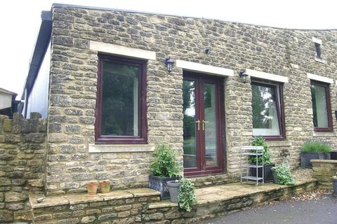 1 bedroom barn conversion to rent - Norbin, Box