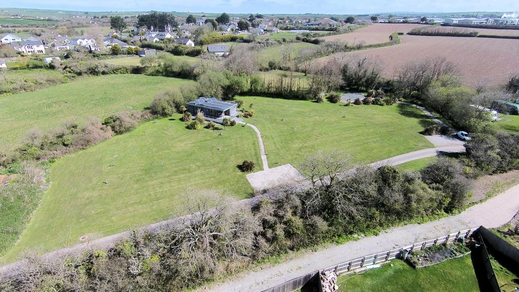 House for sale in Development Opportunity, Higher Penmayne, Rock