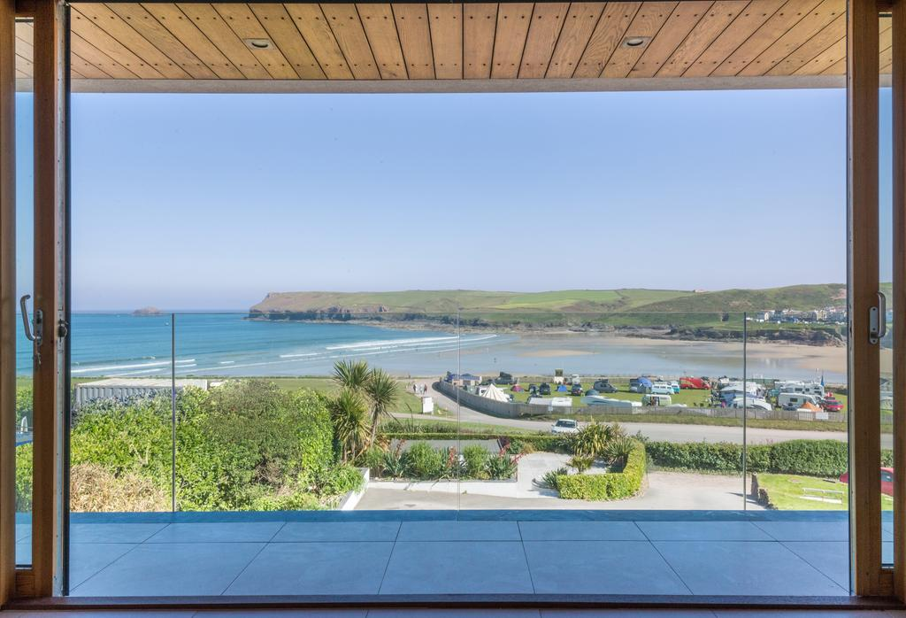 4 Bedrooms House for sale in Outrigger, Tristram Cliff, Polzeath
