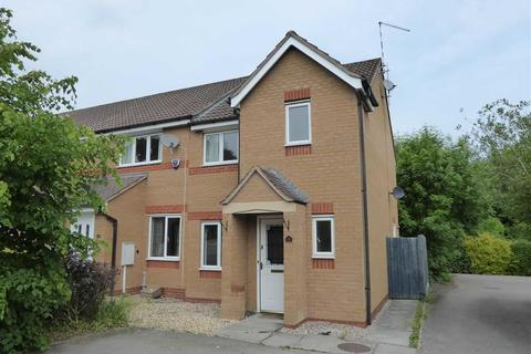3 bedroom semi-detached house to rent - Vyner Close, Leicester