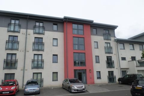 2 bedroom house to rent - St Catherines Court, Marina, Swansea. SA1 1SD
