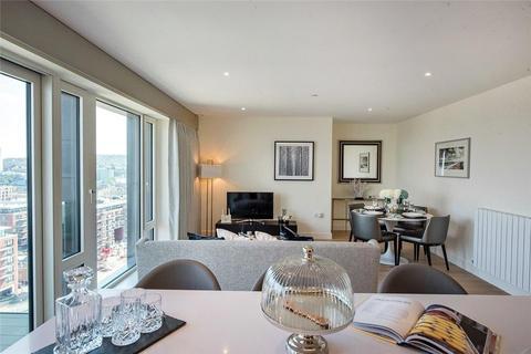 2 bedroom flat for sale - 5.14.86 Waterfront I, Royal Arsenal Riverside, Woolwich, London, SE18