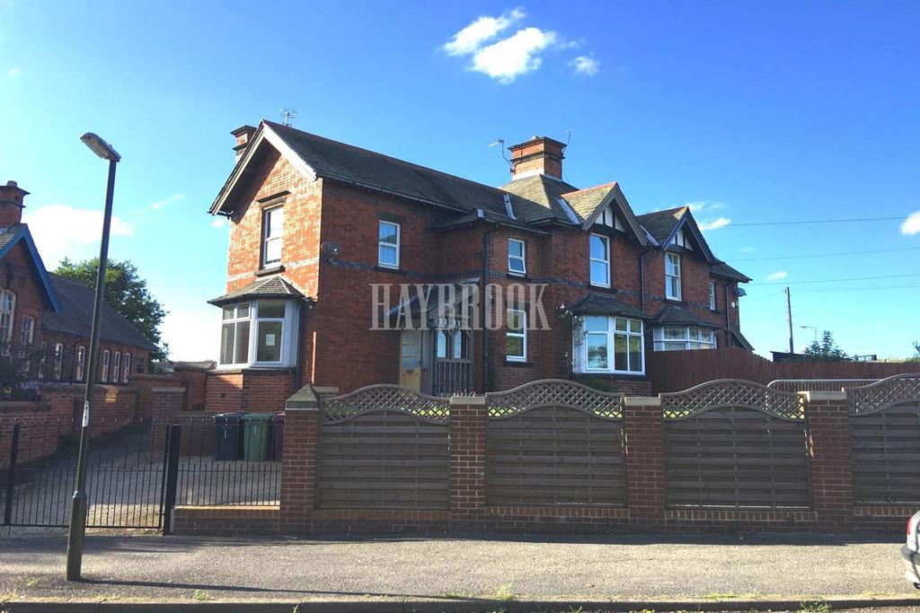 3 Bedrooms Semi Detached House for sale in School House, Slack Lane