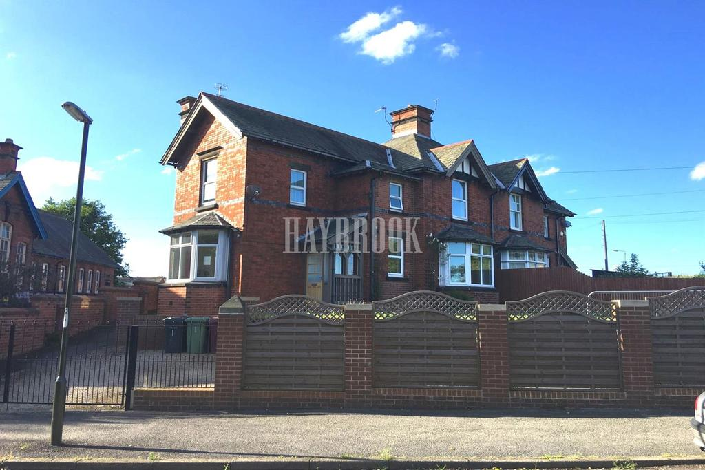 3 Bedrooms Semi Detached House for sale in School House, Slack Lane