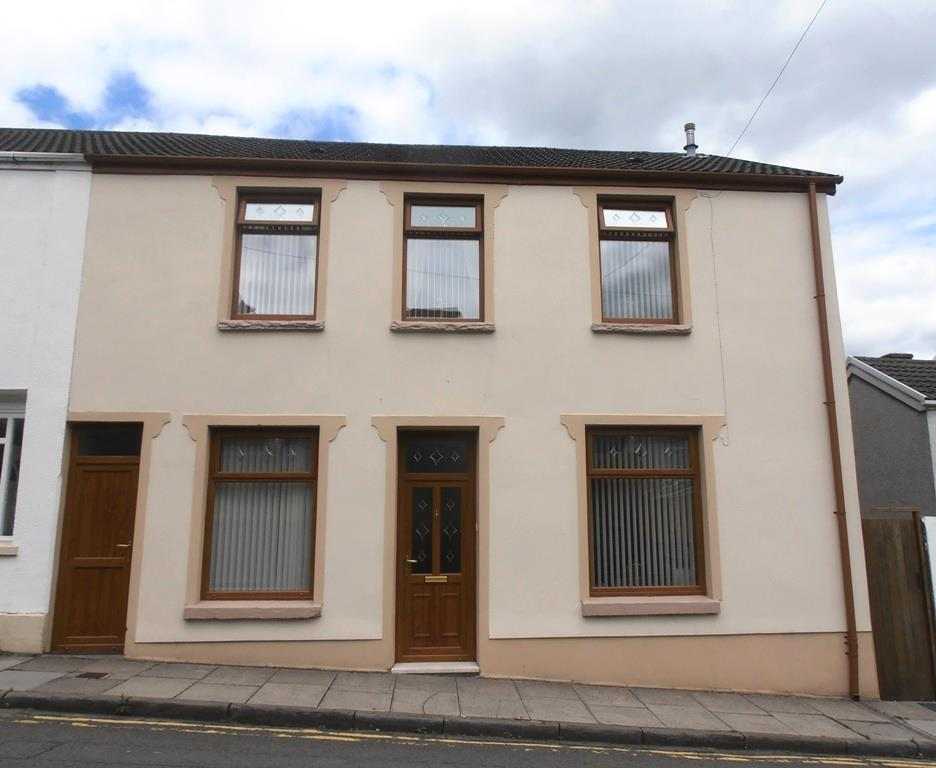 4 Bedrooms House for sale in Clifton Street, Aberdare