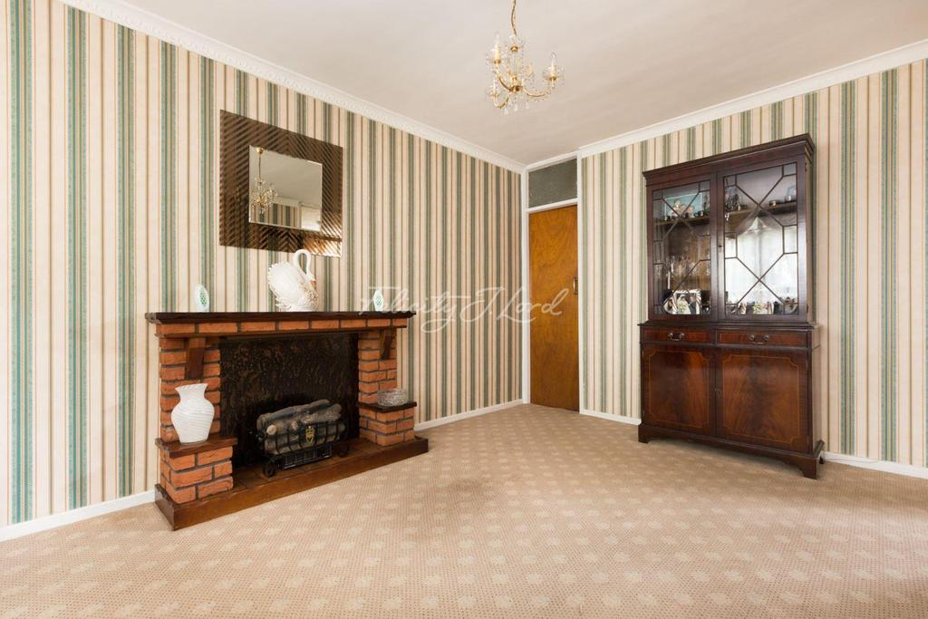 2 Bedrooms Terraced House for sale in Redcastle Close, Shadwell, E1W