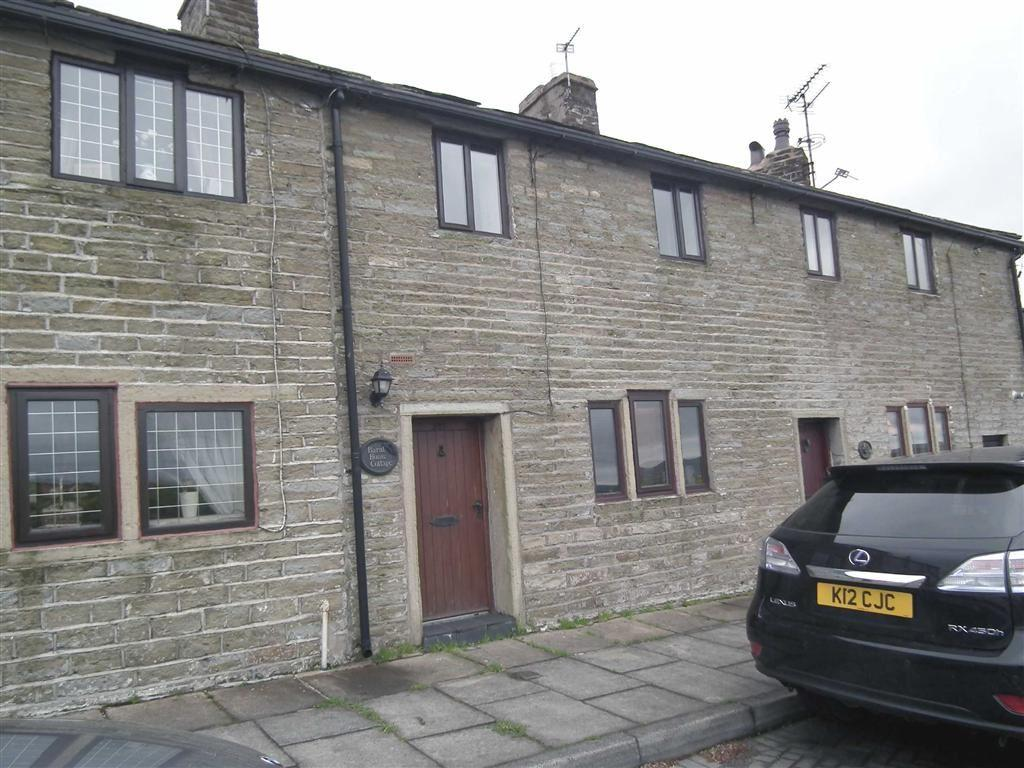 2 Bedrooms Cottage House for sale in Burnley Road, Bacup, Lancashire