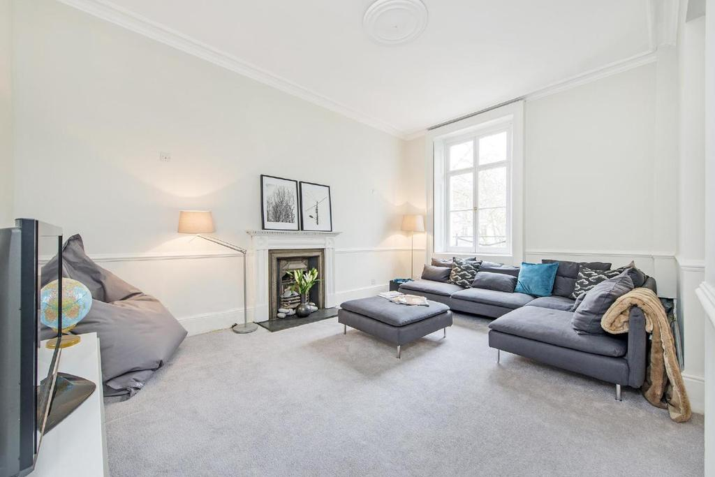 3 Bedrooms Flat for sale in Westbourne Terrace, Bayswater