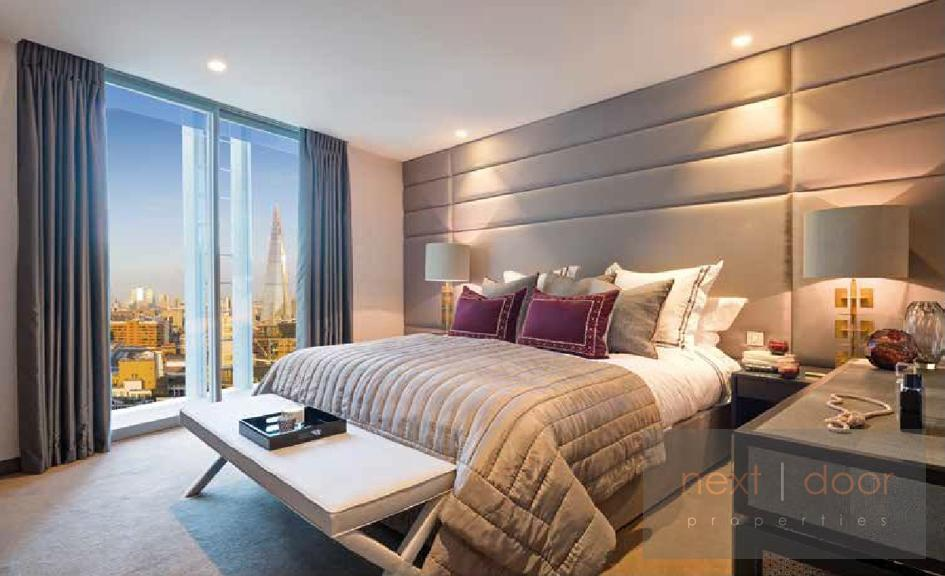 2 Bedrooms Apartment Flat for sale in Blackfriars Road, Southwark, SE1