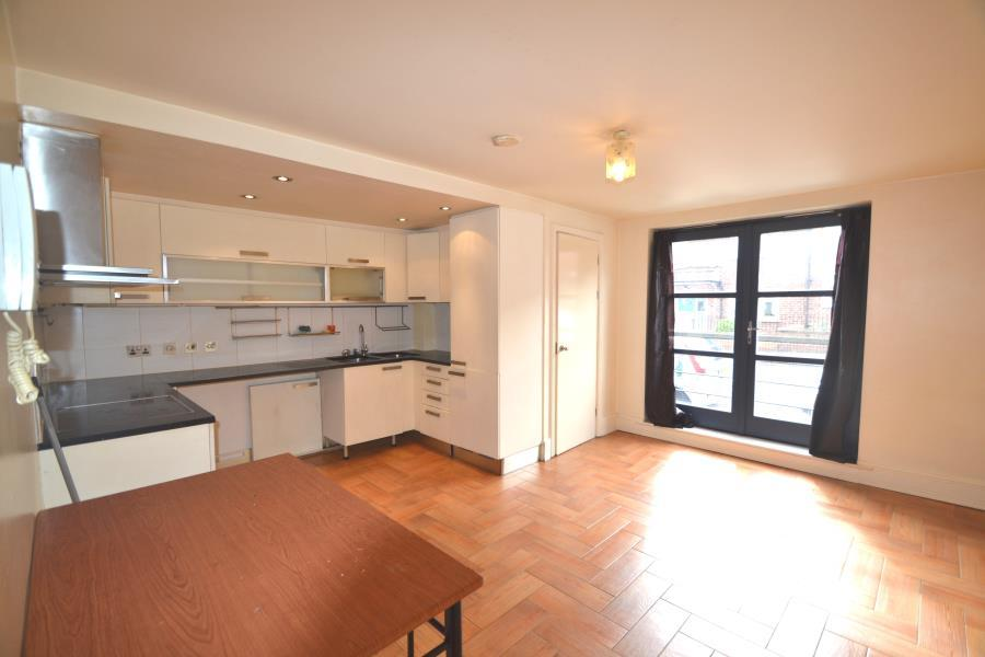 1 Bedroom Apartment Flat for sale in Grosvenor Place, Brindley Place, B16