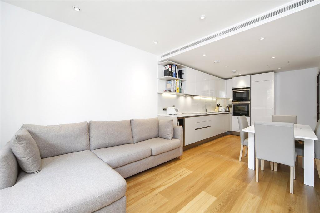 1 Bedroom Flat for sale in St Dunstan's Court, Fetter Lane, London