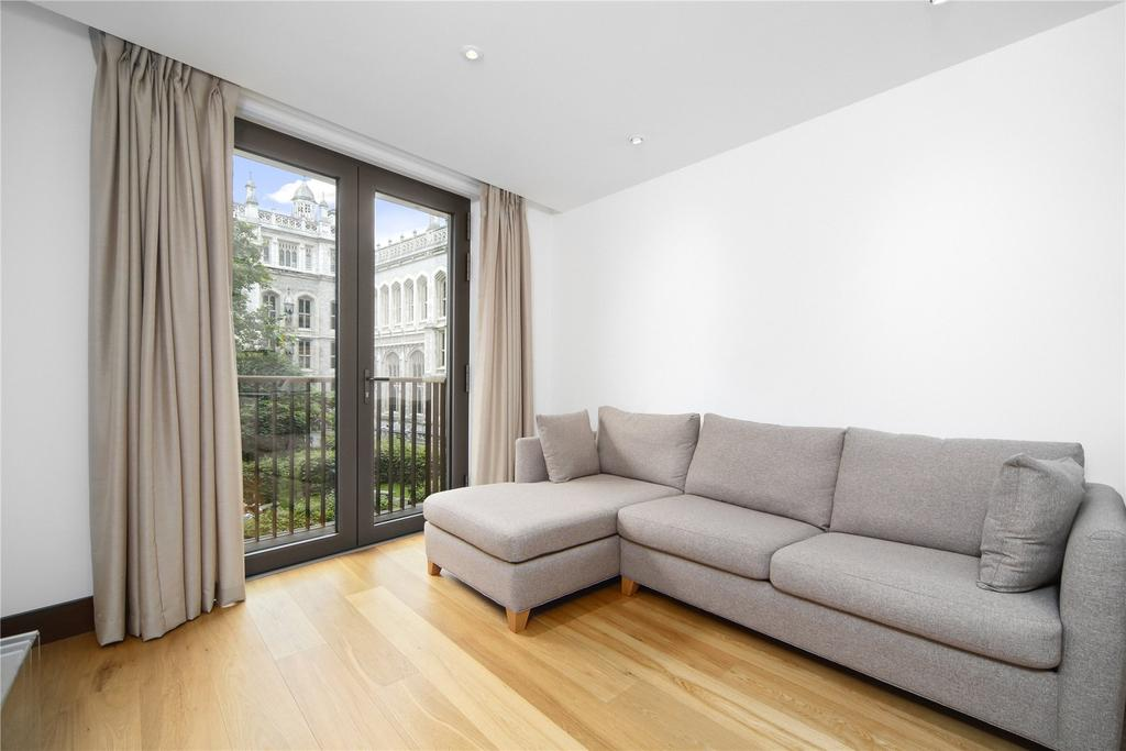 1 Bedroom Flat for sale in St Dunstans House, Fetter Lane, London, EC4A
