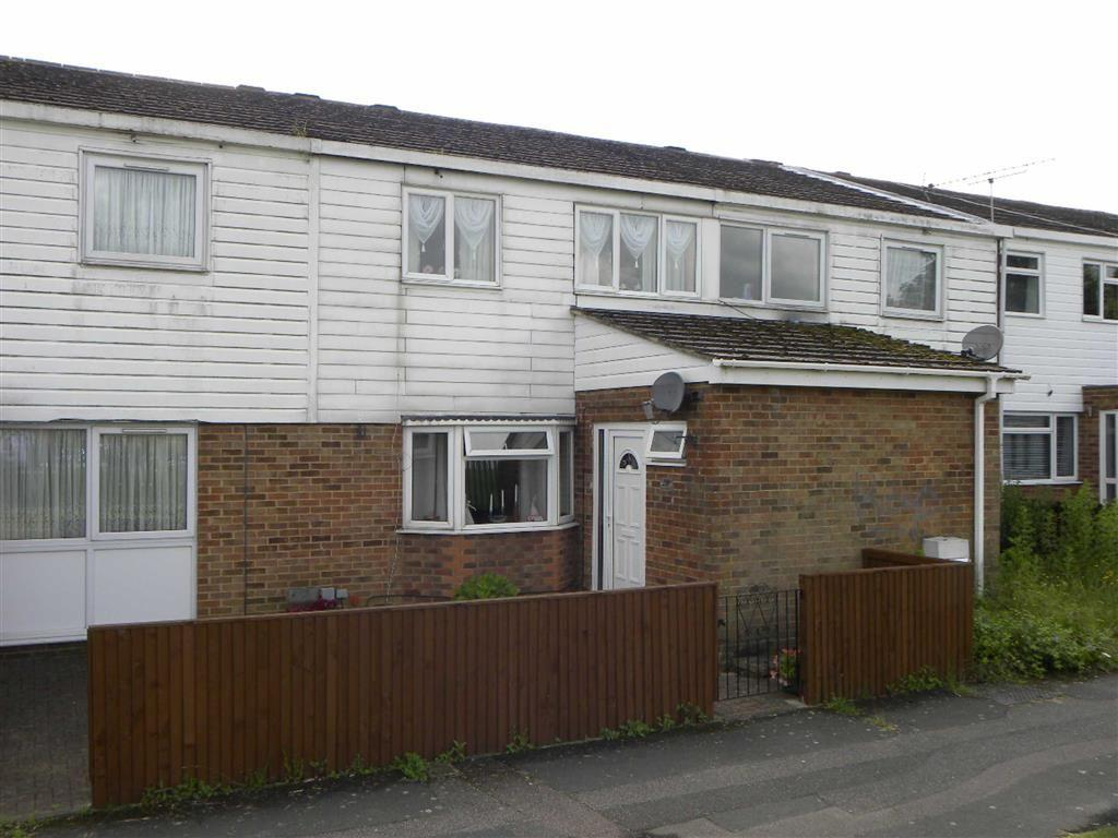 3 Bedrooms Terraced House for sale in Chelsea Gardens, Dunstable, Bedfordshire, LU5