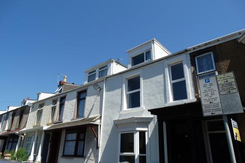 7 bedroom terraced house to rent - Henrietta St, Swansea