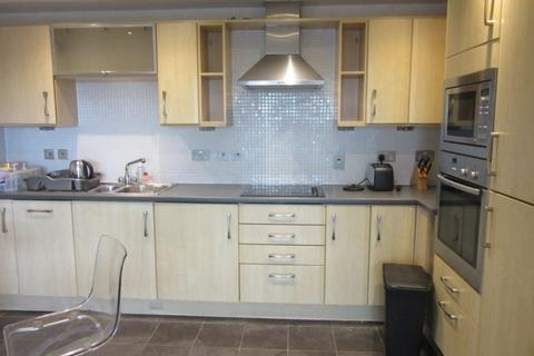 2 bedroom apartment to rent - Excelsior, Princess Way, Swansea.  SA1 3LW