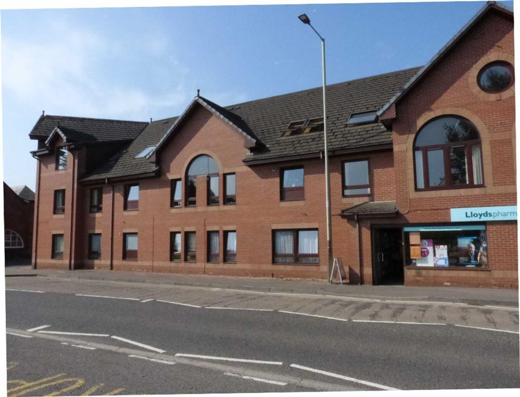 1 Bedroom Flat for sale in Glover Court, Perth, Perthsire