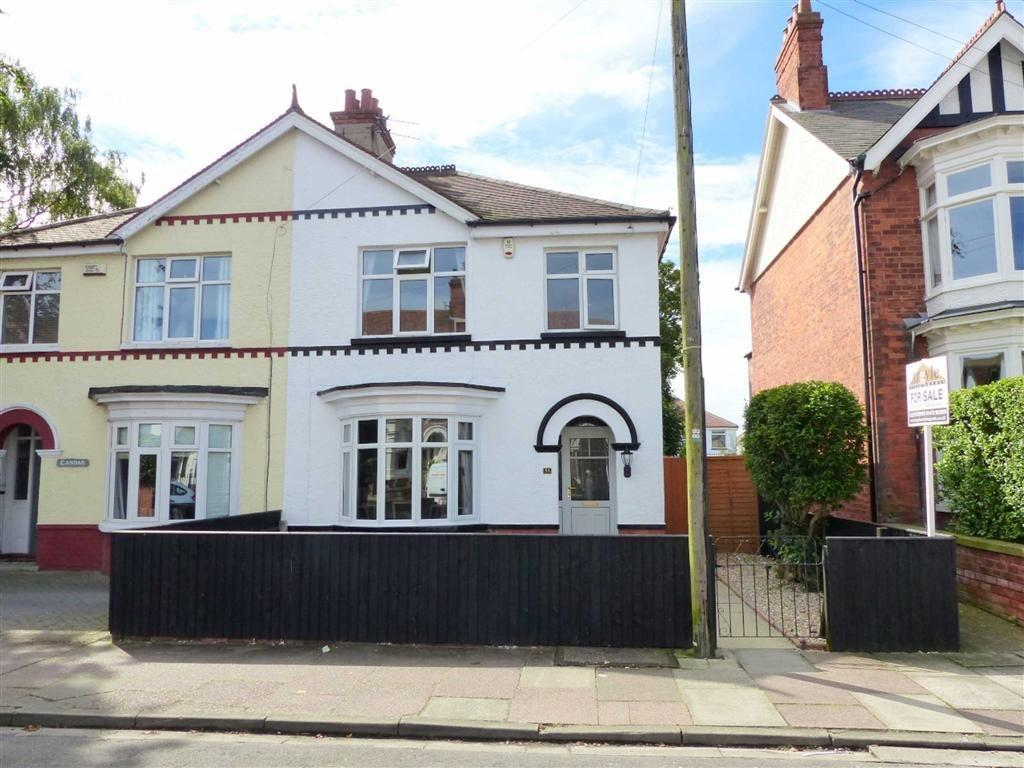3 Bedrooms House for sale in Bradford Avenue, Cleethorpes, North East Lincolnshire