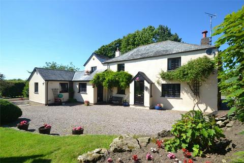 4 bedroom detached house for sale - KENTISBURY, North Devon