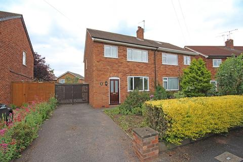 3 bedroom semi-detached house to rent - North Villiers Street, Leamington Spa