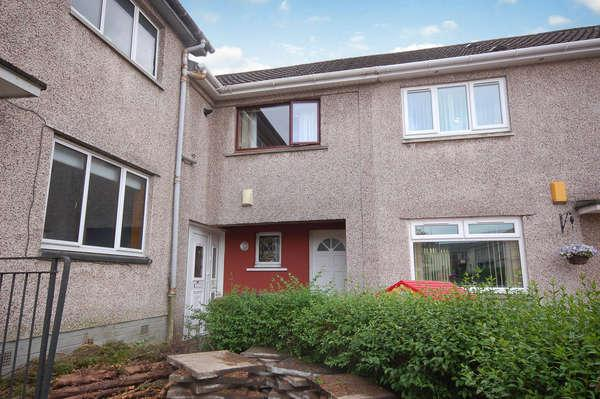4 Bedrooms Terraced House for sale in 32 Tay Place, Johnstone, PA5 0PB