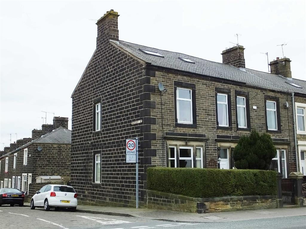 6 Bedrooms End Of Terrace House for sale in Keighley Road, Colne, Lancashire, BB8