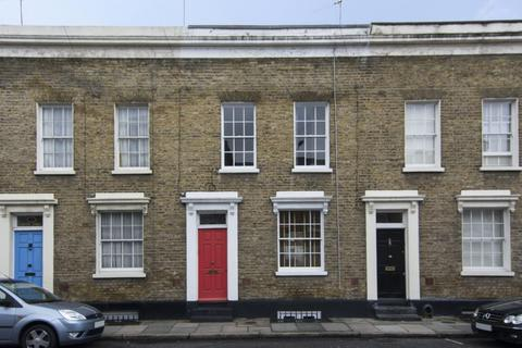 2 bedroom terraced house to rent - Aston Street, London, E14