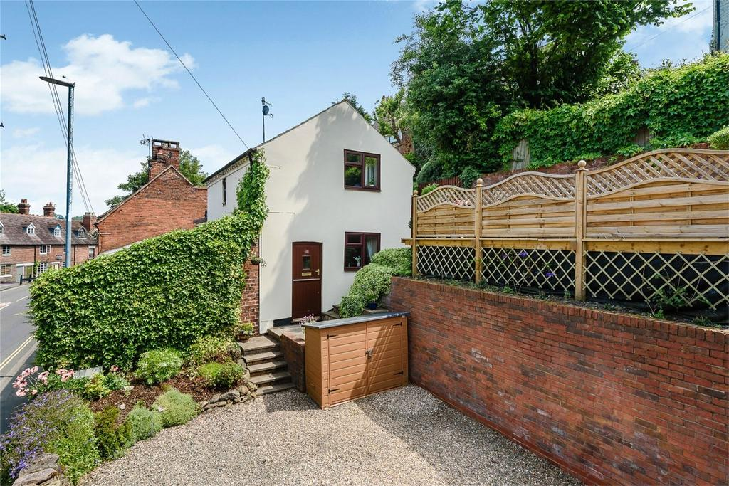 2 Bedrooms Detached House for sale in Winbrook, Bewdley, Worcestershire