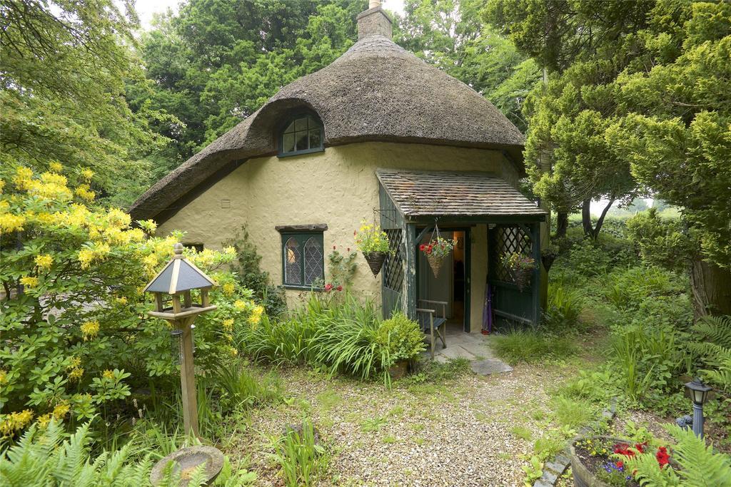 1 Bedroom Detached House for sale in Wareham, Dorset