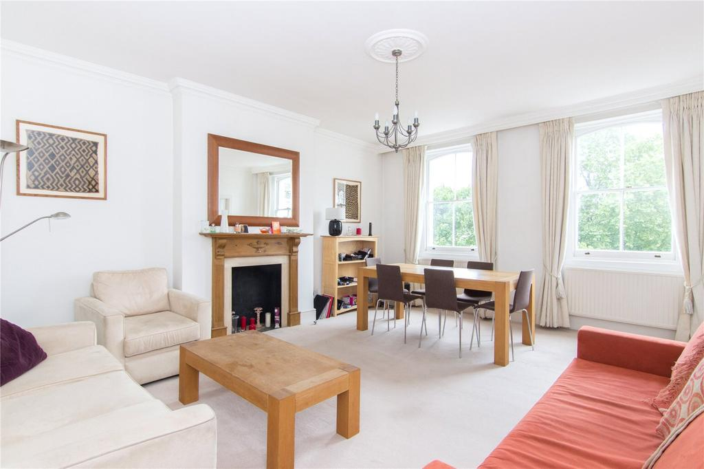 2 Bedrooms Flat for sale in Onslow Gardens, South Kensington, London