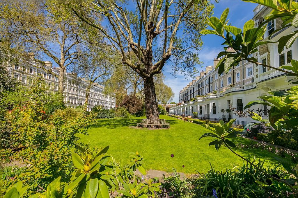 2 Bedrooms Flat for sale in Onslow Gardens, South Kensington, London