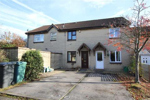 2 bedroom terraced house to rent - Kennmoor Close, Bristol