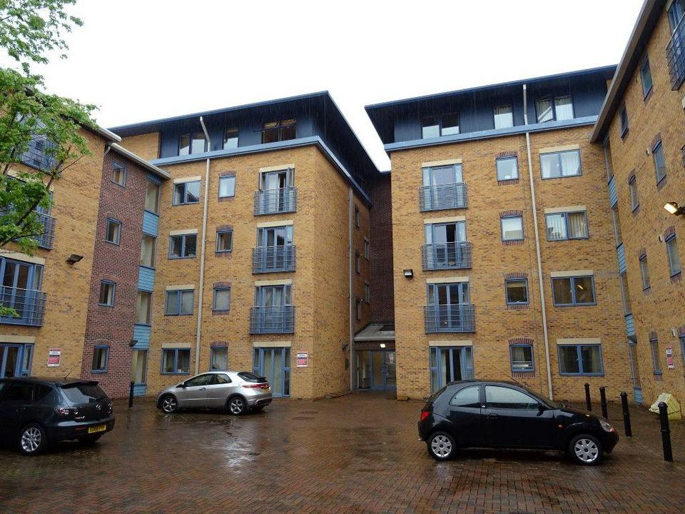 1 Bedroom Flat for sale in 66 Leadmill Court, 2 Leadmill Street Sheffield S1 4SA