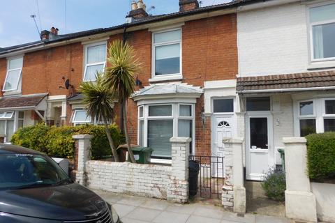 3 bedroom terraced house to rent - Emsworth Road, North End