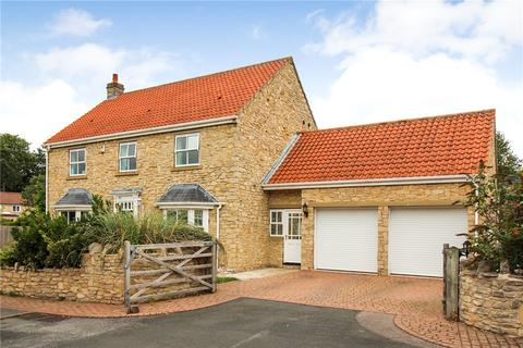 5 bedroom detached house for sale - Main Street, Monk Fryston, Leeds, North Yorkshire