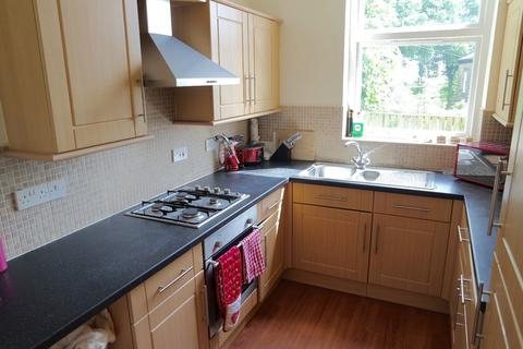 2 bedroom apartment to rent - Whitworth Road, Ranmoor