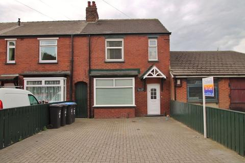 1 bedroom apartment to rent - Burlam Road, Linthorpe