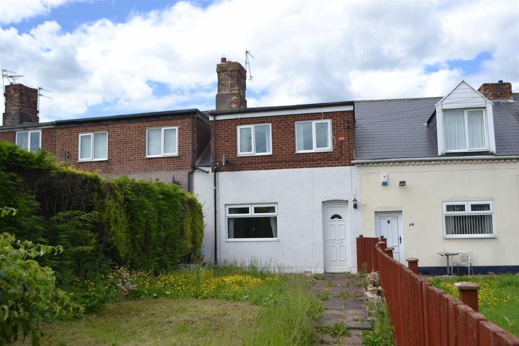 3 Bedrooms Cottage House for sale in George Street East, Silksworth, Sunderland