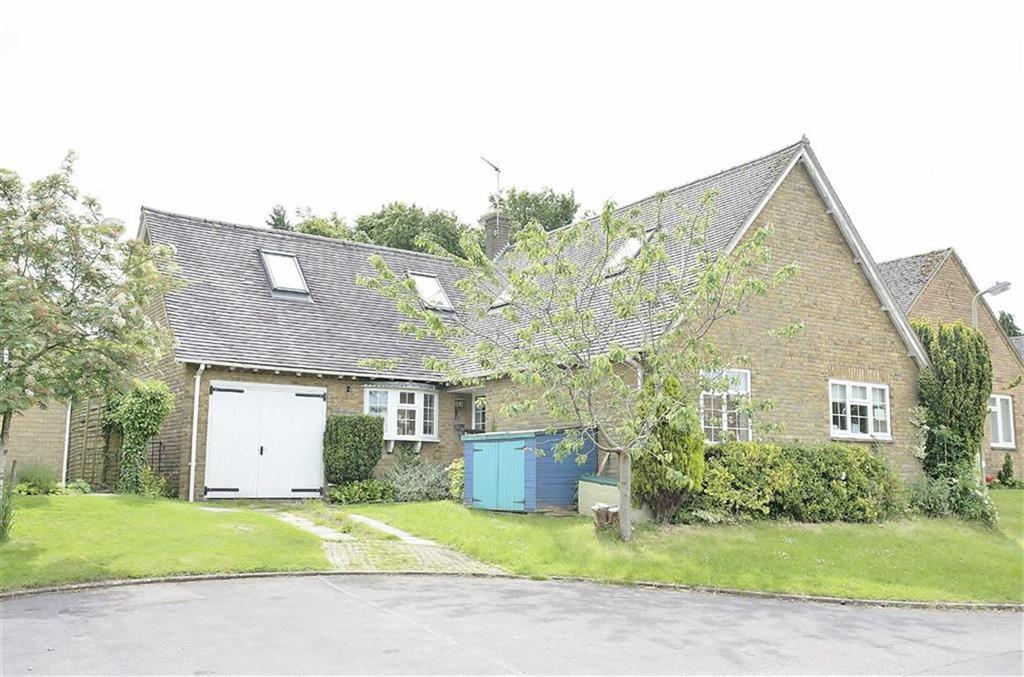 6 Bedrooms Detached House for sale in Burford Road, Chipping Norton, OXON