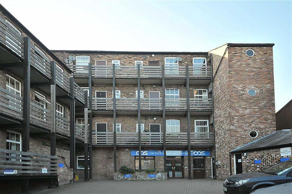 1 Bedroom Apartment Flat for sale in George's Court, Chestergate, Macclesfield
